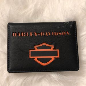 HD Genuine Leather Card Case